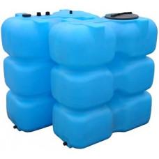 Ёмкость для чистой воды на 1000 литров АНИОН