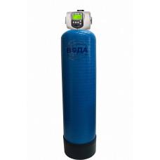 Фильтр осветления и обесцвечивания воды с автоматикой Clack. 1054 до 1,0 м3/ч