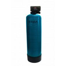 Угольный осветлительный фильтр Runxin 1665 до 2,5 м3/ч