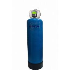 Фильтр осветления для воды с автоматикой Clack. 1354 до 1,7 м3/ч