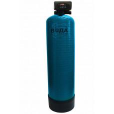 Угольный фильтр для питьевой воды Runxin 1465 до 2,0 м3/ч