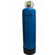 Установка осветления воды с автоматикой Clack. 1465 до 2,0 м3/ч