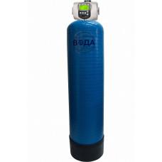 Фильтр осадочный для воды с автоматикой Clack. 1665 до 2,5 м3/ч