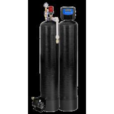 Фильтр от железа CF Clack 0,5 м3/ч Компрессор США LP-12