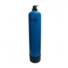 Фильтр осветлитель питьевой воды с ручным управлением. 0844 до 0,5 м3/ч