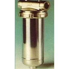 Фильтр FX 20 с моющимся картриджем из нержавеющей стали