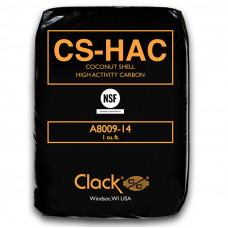 Catalytic High Activated Carbon Clack