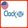 Фильтрующее загрузки Clack - США NSF