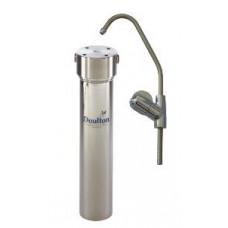 Doulton HIS INOX фильтр для воды под мойку с картриджем Ultracarb