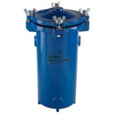 Doulton NP3 профессиональный фильтр для воды + 3 картриджа UC (30202H)