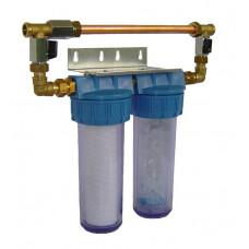 Фильтр умягчения и механической очистки F450