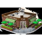 Фильтры для Кофейни Coffee Shop Filters