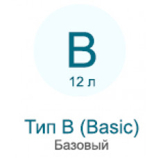 Фильтрующий материал ProMix B Basic 12 л