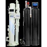 Станции и системы обезжелезивания воды