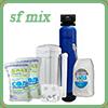 Многофункциональные фильтры от железа и жесткости