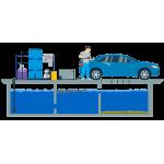 Системы очистки воды для автомоек