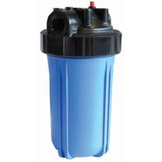 Проточный магистральный фильтр AquaPro 10 BB AQF1050BU-1BSP-BR