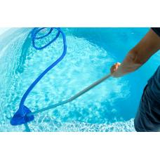 Очистка воды в бассейне: как и чем эффективно ее очистить – способы, схема водоподготовки и фильтрации