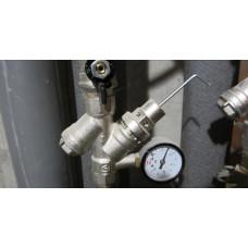 Давление воды в водопроводе: какой максимальный напор должен быть в системе водоснабжения — норма по ГОСТу