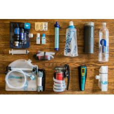 Как сделать фильтр для воды своими руками: как самостоятельно изготовить и собрать устройство фильтрации питьевой жидкости
