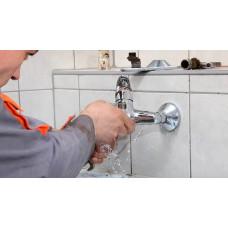Из крана холодной воды течет горячая вода: что делать, если из смесителя идет только ГВС — причины и способы решения
