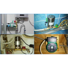 Как увеличить напор воды в квартире: как поднять и усилить давление холодной и горячей жидкости в кране