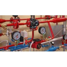 Как работает редуктор давления воды, как устроен и для чего он нужен: устройство, принцип работы, схема