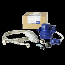 Как установить фильтр для воды под мойку: как поставить кран на установку фильтрации на кухне – порядок установки, видео