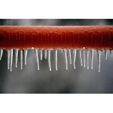 Как утеплить скважину на зиму в частном доме: утепление водопровода на улице без кессона своими руками