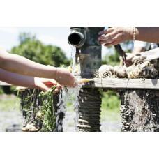 Как выкопать колодец на даче своими руками: с чего начать и как правильно вырыть яму с бетонными кольцами – видео