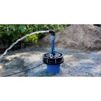 Обустройство скважины для воды своими руками: как правильно обустроить и облагородить скважинное углубление на даче