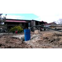 Как сделать водопровод на даче своими руками: как правильно организовать и провести воду в дачный домик - схемы, правила, рекомендации