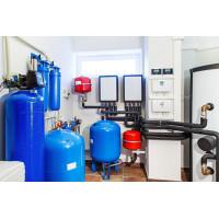 Принцип работы насосной станции водоснабжения для частного дома: из чего она состоит и для чего нужна - устройство, схема