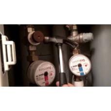 Слабый напор воды в квартире: что нужно делать и как отрегулировать слабое давление жидкости в кране — причины и способы решения