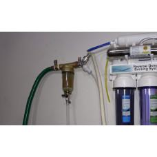 Установка фильтров грубой очистки воды перед счетчиком: как правильно установить и какой лучше выбрать — инструкция по замене устройства фильтрации