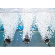 Аэрация воды из скважины: что это такое и зачем нужно, как вода насыщается кислородом