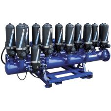 Дисковые фильтры для механической очистки воды с автоматической или ручной промывной: обзор лучших устройств, принцип работы