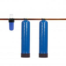 Фильтры для очистки воды от извести: какую установку поставить для фильтрации известкой жидкости