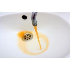 Фильтр для очистки воды от ржавчины: лучшие установки для фильтрации горячей ржавой жидкости из скважины