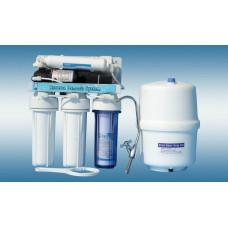 Фильтры для очистки воды от железа из скважины: лучшие установки для обезжелезивания жидкости для дома и дачи