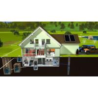 Очистка воды из скважины: как очистить, схемы, оборудование водоподготовки для частного дома