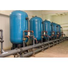 Промышленные фильтры для механической очистки воды из скважины: описание очистителей