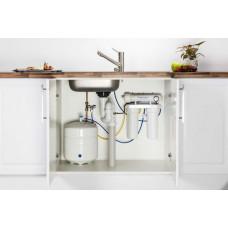 Проточные фильтры для очистки питьевой воды дома: как выбрать очиститель для жесткой жидкости в квартиру - обзор лучших устройств фильтрации