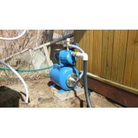 Схема подключения гидроаккумулятора для систем водоснабжения: как правильно установить и подключить гидробак к насосной станции