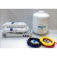 Система очистки и фильтрации воды для квартиры: как выбрать лучший бытовой фильтр