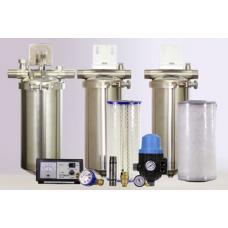 Виды фильтров для очистки воды: основные разновидности приборов для фильтрации жидкости и их названия