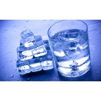 Замороженная вода: как правильно сделать очистку вымораживанием, можно ли пить талую после разморозки, польза и вред