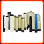 Корпуса для фильтров и колонн