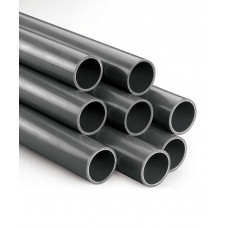 Alphacan PVC(25)PN10 (Труба)
