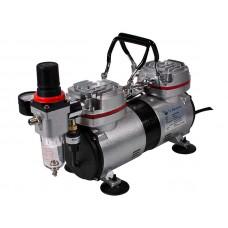Безмасляный воздушный компрессор TC90